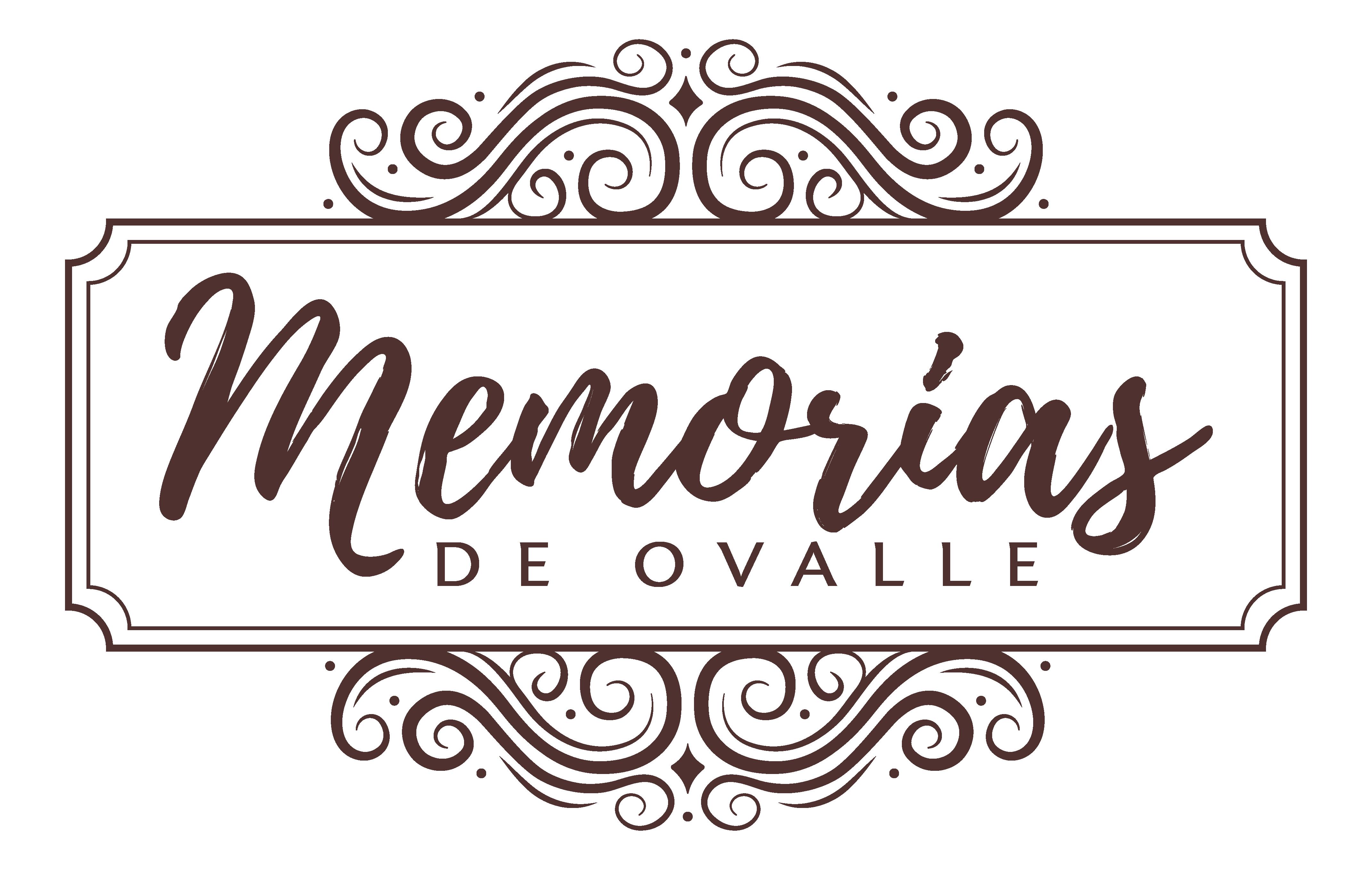 Memorias de Ovalle