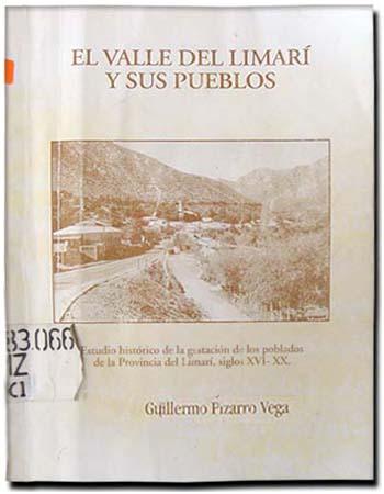 valle del limar y sus pueblos