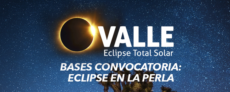Bases Convocatoria Eclipse