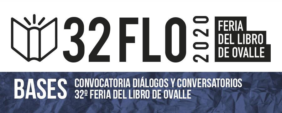 Bases de Feria del Libro Diálogos y conversatorios