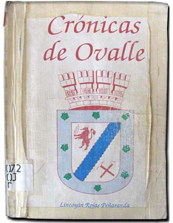 cronicas de ovalle