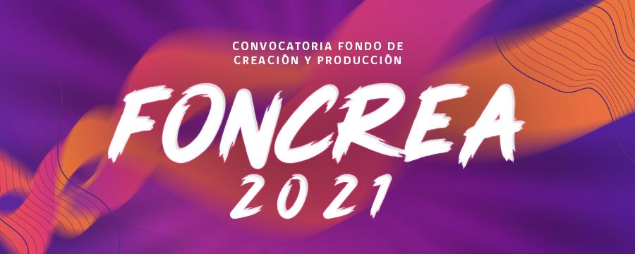 Foncrea 2021